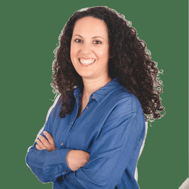 רותם גמליאל מורה להוראה מתקנת